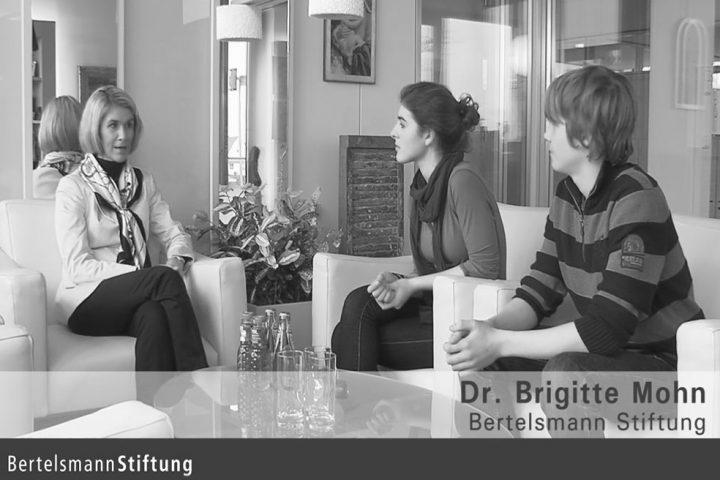 Innoreal Videoproduktion Portfolio Bertelsmann Stiftung